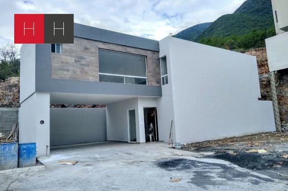 Casa En Venta Paseo Del Vergel Al Sur De Monterrey