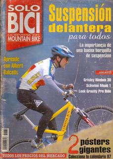Revista Solo Bici | N°69 | 02/1997