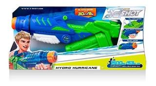 X-shot Zuru Hidro Huracan 5641 By Creciendo Original