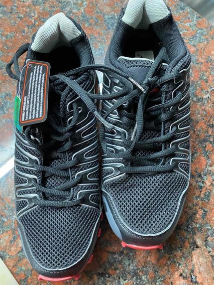 Zapatillas Montagne Perfectas Condiciones Mujer Talle 39