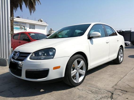 Volkswagen Bora Style 2008