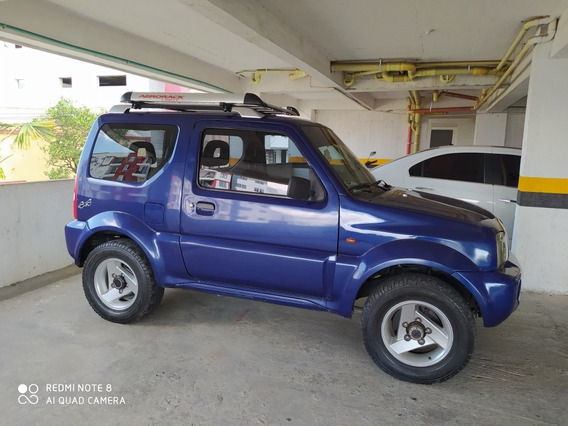 Chevrolet Jimny Venta De Jimmy
