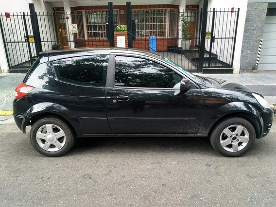 Vendo Ford Ka Pulse 1.6 Primera Mano