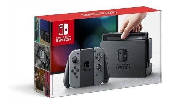 Nintendo Switch Pronta A Entrega Original