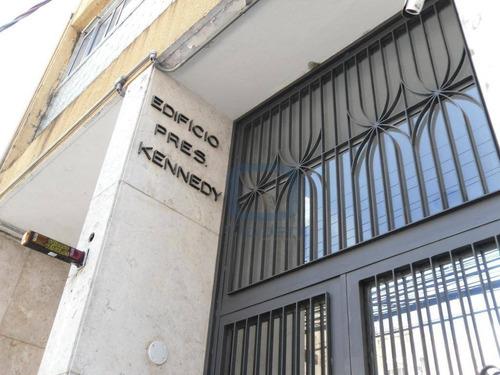 Apartamento Com 2 Dormitórios À Venda, 95 M² Por R$ 320.000,00 - Centro - Campinas/sp - Ap0752