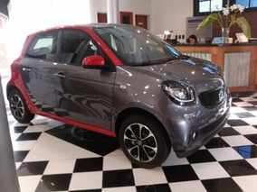 La Merced Pilar Smart Forfour 1.0 Play Automático