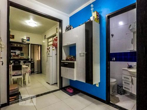 Apartamento À Venda - Liberdade, 2 Quartos,  38 - S893024340
