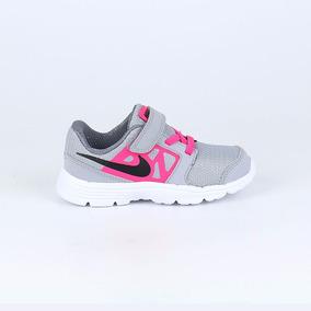 1e4005005 Zapatillas Nike Downshifter 6 Para Niños Tallas 22-27 Ndpi