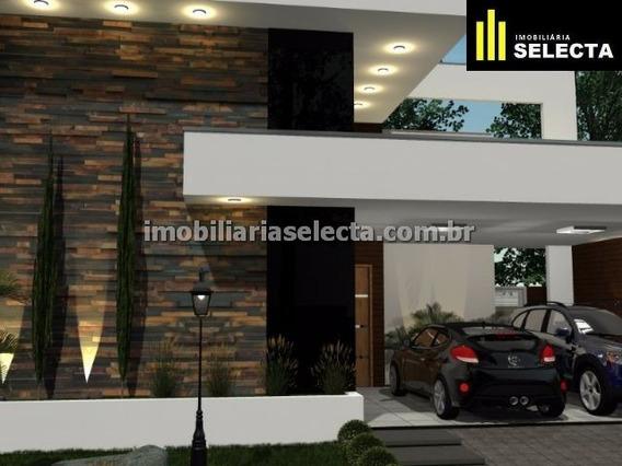 Casa Condomínio 3 Quarto(s) Para Venda No Condomínio Village Damha Iii Em Mirassol - Sp - Ccd3705