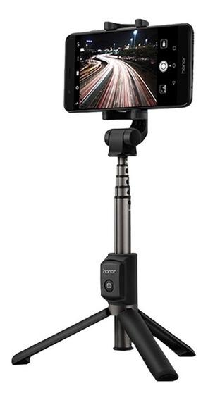 Bastão Pau De Selfie Huawei Honor Af15 Tripé Bluetooth