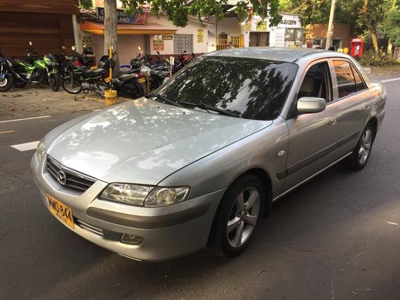 Mazda Milenio ,full. Modelo : 2001 En Excelente Estado ,herm