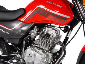 Corven Hunter 150 0km Cycles Motoshop Tu Moto Ahora!