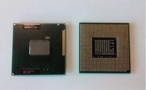 Processador Intel Notebook Dual Core