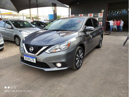 Nissan Sentra 2019 2.0 Sv Flex Aut. 4p