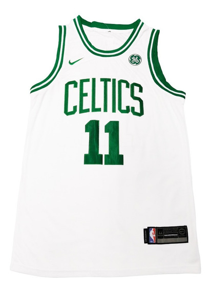 Nba Boston Celtics Irving Jersey Colección