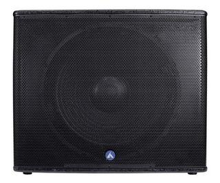 Subwoofer Activo Audiolab Magna 121 A (1000 W) 130 Db