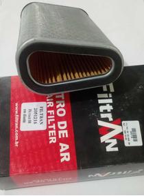 Filtro Ar Cb-600 08 Endiante (filtran) 003718