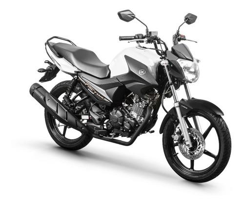 Factor 150ed Yamaha 2022 0km Branco