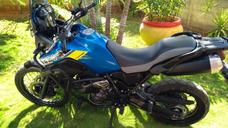 Yamaha Xt 660z Xt 660z