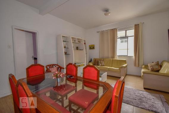 Apartamento No 4º Andar Com 3 Dormitórios E 1 Garagem - Id: 892969005 - 269005