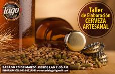 Curso Fabricación De Cervezas Artesanales Todos Los Meses