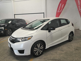 Honda Fit 1.5 Hit At Cvt