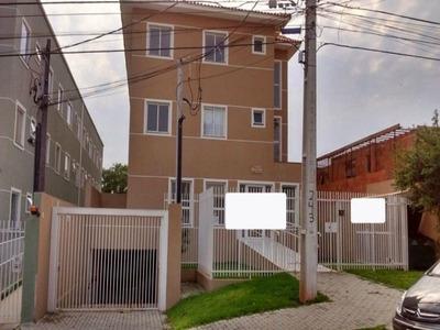 Apartamento Residencial À Venda, Cajuru, Curitiba. - Ap0054 - 32836438