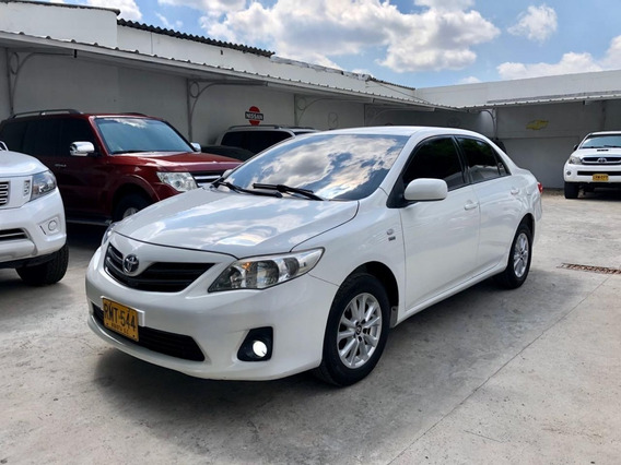 Toyota Corolla 1.8 2012