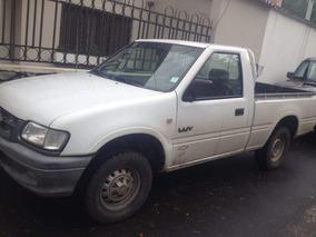 Flamante Chevrolet Luv 2.2 C/s Placas De Pichincha