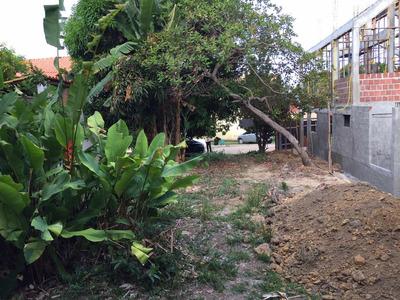 Terreno No Condomínio Blue Paradise Na Ilha De Itamaracá