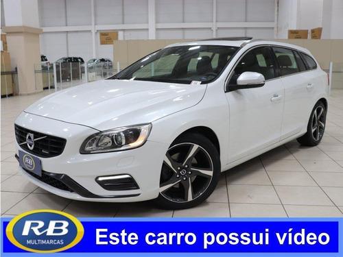 Volvo V60 2.0 T5 Rd Dy