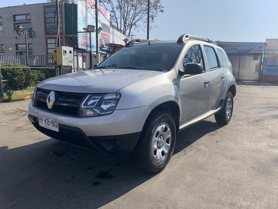 Renault Duster Life 1.6 Impeccable, Poco Uso Y Único Dueño