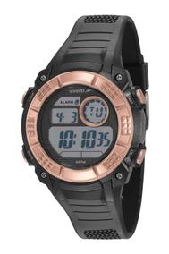 Relógio Feminino Speedo 11002l0evnp1 Promoção Dia Dos Pais