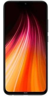 Celular Xiaomi Redmi Note 8 64gb 4gb Ram 4000mah 4g Global