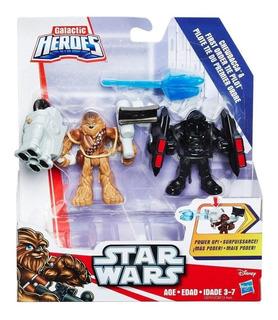 Star Wars Galactic Heroes (1280)
