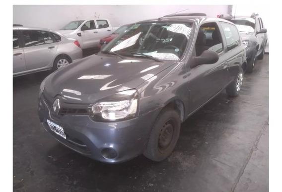 Renault Clio Ex 3 Pts 2013 $ 190000 Y Ctas (gm)