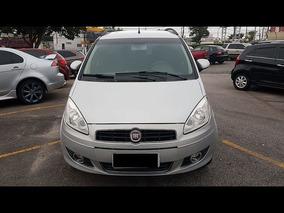 Fiat Idea 1.4 Mpi Attra 8v 2013