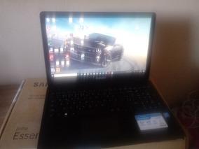 Notebook Samsung Corei5 500 De Hd