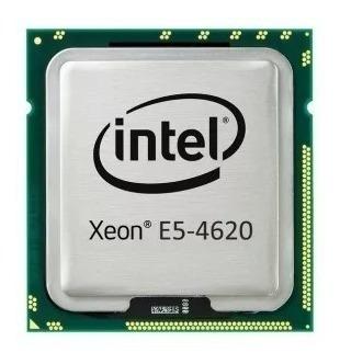Processador Intel Xeon E5-4620 2.2ghz, 11mb, Lga-2011