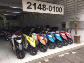 Suzuki Burgman Lindy 125 Okm 2019 Imbativel !!!