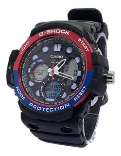 Relojes Deportivo Casio G-shock