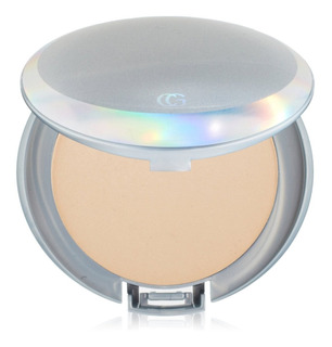 Polvo Compacto Covergirl Advanced Radiance Crema Natural
