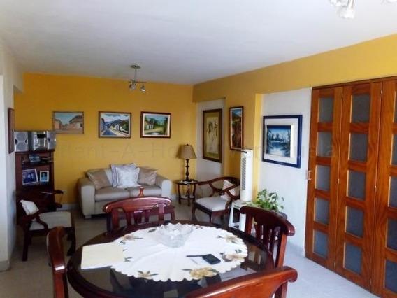 Apartamento En Venta Urb El Centro Mls 20-8255 Jd