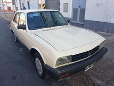 Peugeot 504 2.0 Sr Ii