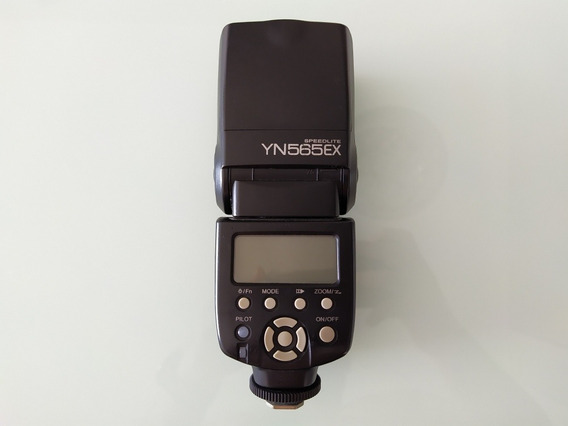 Flash Yongnuo 565ex