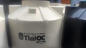 Tinaco Capacidad 750 Litros