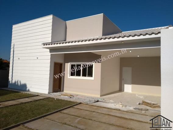 Casa No Village 2 Com 3 Suítes - 10958