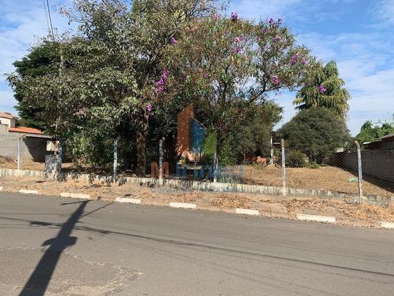 Chácara Com 4 Dormitórios À Venda, 1483 M² Por R$ 1.100.001,00 - Jardim Das Palmeiras - Sumaré/sp - Ch0023
