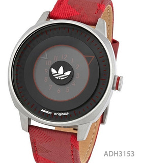 Reloj adidas Adh3153 Adh3130 San Francisco Leather 10 Atm Envio Gratis Watch Fan Locales Palermo Saavedra