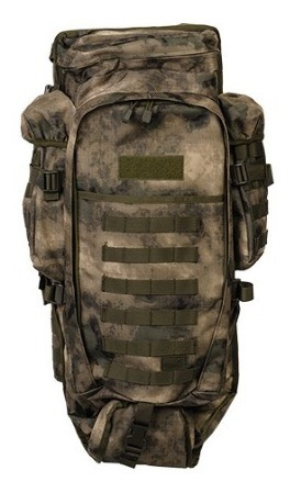 Mochila Para Rifle Nylon Xtreme P